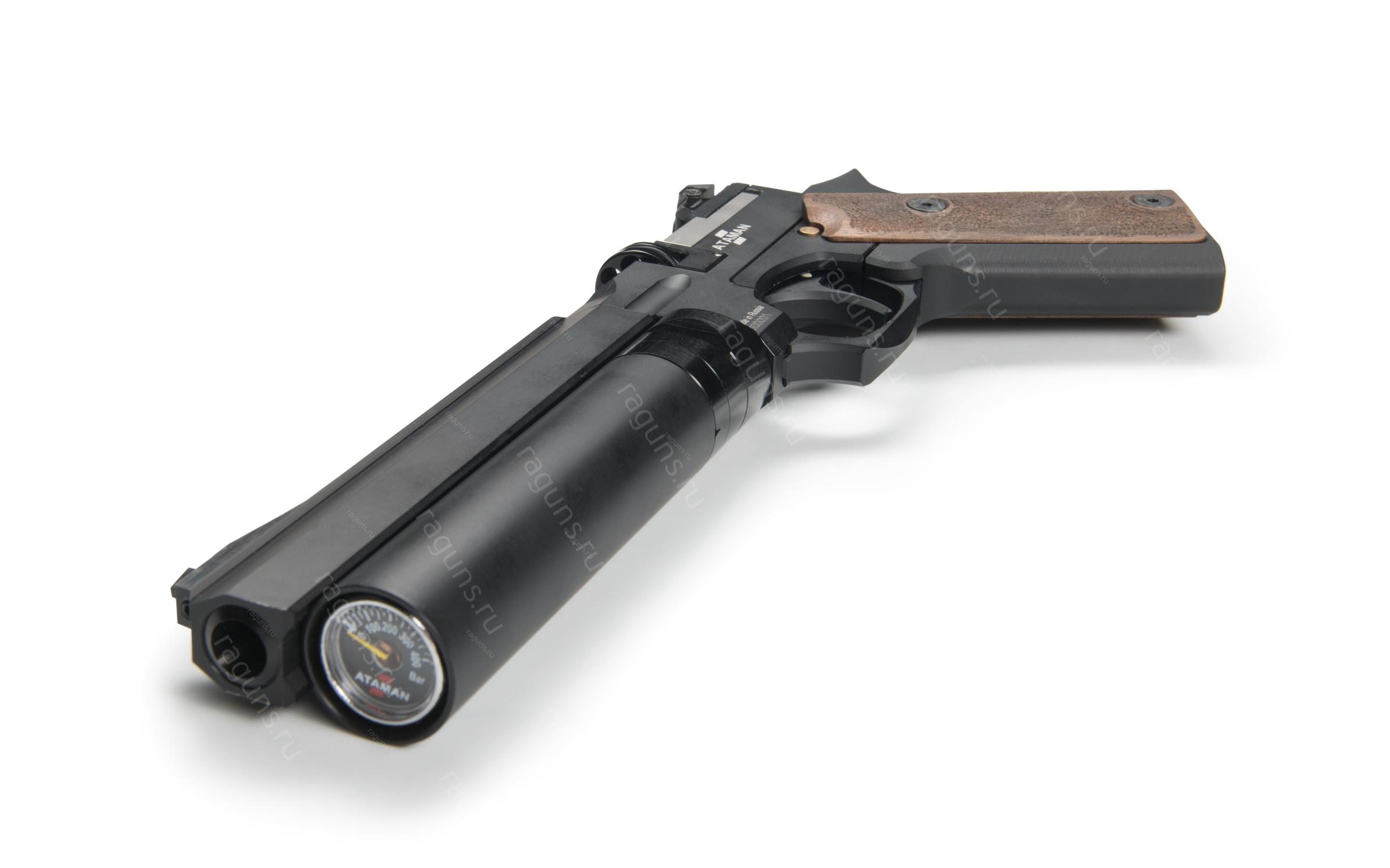 Пистолет Ataman AP16